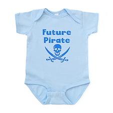 Future Pirate Body Suit