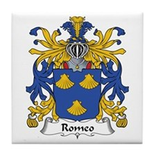 Romeo Tile Coaster