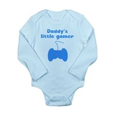 Daddys Little Gamer Body Suit