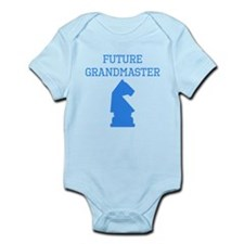 Future Grandmaster Body Suit