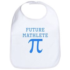 Future Mathlete Bib