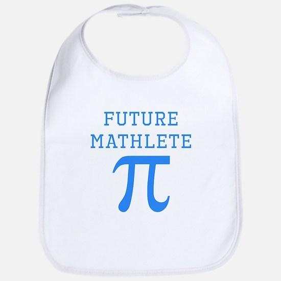 Future Mathlete Bib