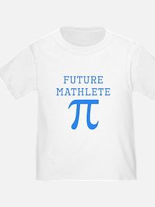 Future Mathlete T-Shirt