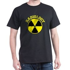Radiology Profession and Symbol T-Shirt