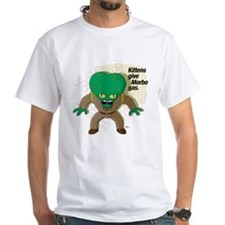 Futurama Morbo Shirt