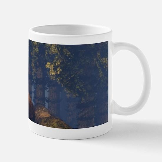 Excalibur Mugs