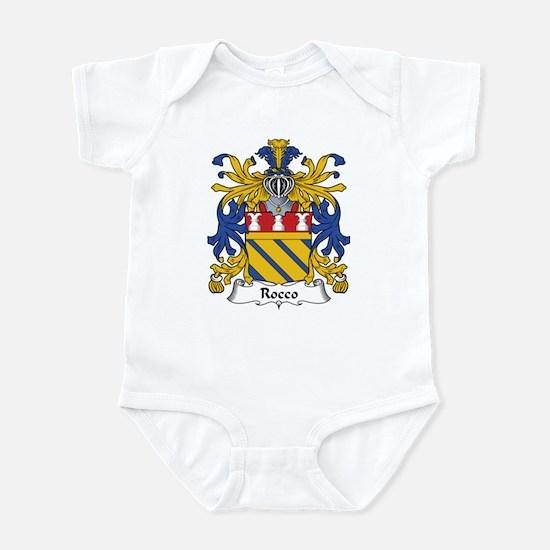 Rocco Infant Bodysuit