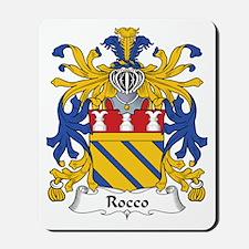 Rocco Mousepad