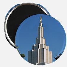 LDS Idaho Falls Temple Magnets