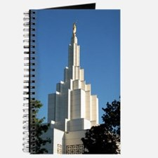 LDS Idaho Falls Temple Journal
