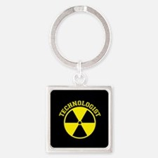 Radiology Profession and Symbol Keychains