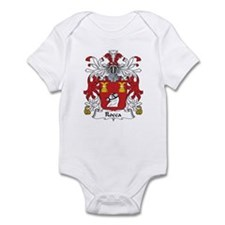 Rocca Infant Bodysuit