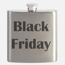 Black Friday Flask