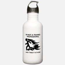 I Tried It At Home Water Bottle