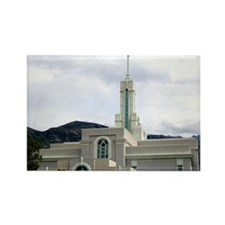 LDS Timpanogos Temple Magnets