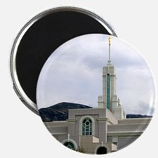 LDS Timpanogos Temple Magnets