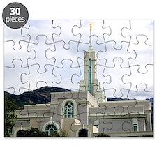 LDS Timpanogos Temple Puzzle