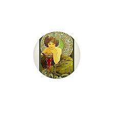 THE EMERALD, 1900.JPG Mini Button