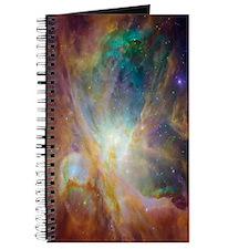 """""""Orion Nebula"""" Journal"""