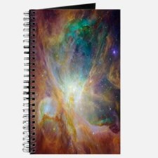 """Orion Nebula"" Journal"