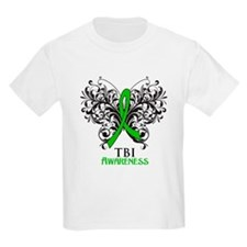TBI Awareness T-Shirt