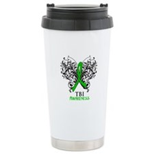 TBI Awareness Travel Mug