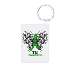 TBI Awareness Keychains