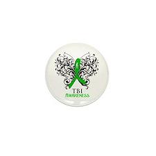 TBI Awareness Mini Button (100 pack)