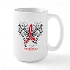 Stroke Disease Awareness Mug