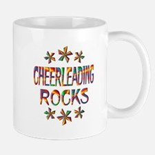 Cheerleading Rocks Mug