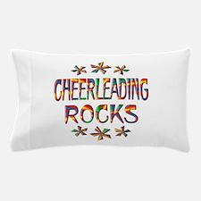 Cheerleading Rocks Pillow Case