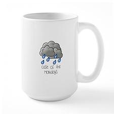 Monday Mug Mugs