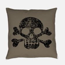 worn-skull_b.png Master Pillow
