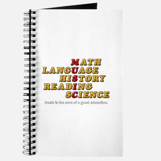 Music Education Journal