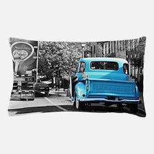 Vintage Chevrolet Truck Pillow Case
