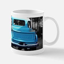 Vintage Chevrolet Truck Mugs