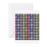 Makeup artist Greeting Cards (10 Pack)