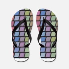 Eyeshadow Options Flip Flops