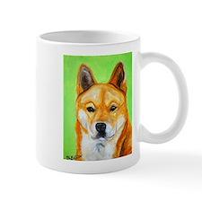 Unique Jindo Mug