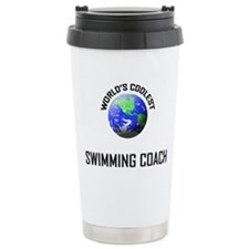 Cool Lesson Travel Mug