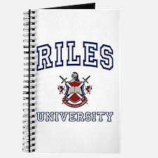 RILES University Journal