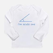 Im Acute One Long Sleeve T-Shirt