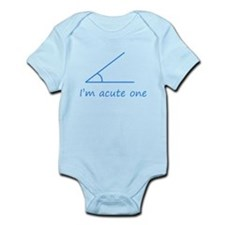 Im Acute One Body Suit