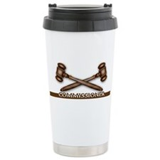 Cute Public defender Travel Mug