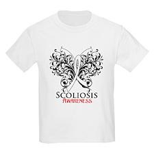 Scoliosis Awareness T-Shirt
