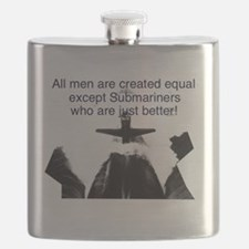 Submariners better Flask