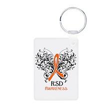 RSD Awareness Keychains