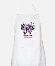 Sarcoidosis Awareness Apron