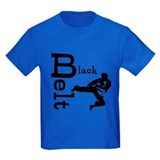 Black belt Kids
