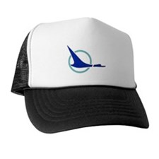 Herman Trucker Hat